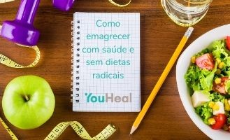 Como emagrecer com saúde e sem dietas radicais