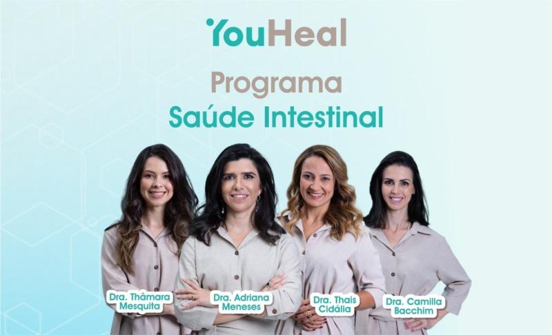 Programa Saúde Intestinal