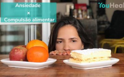 Quando a ansiedade gera compulsão alimentar