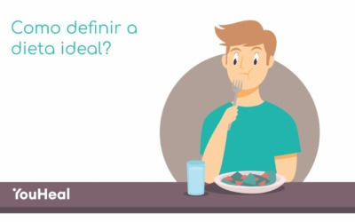 Como definir a dieta ideal?