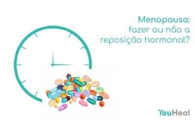 Menopausa: fazer ou não a reposição hormonal?