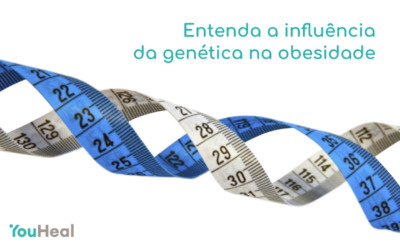 Entenda a influência da genética na obesidade