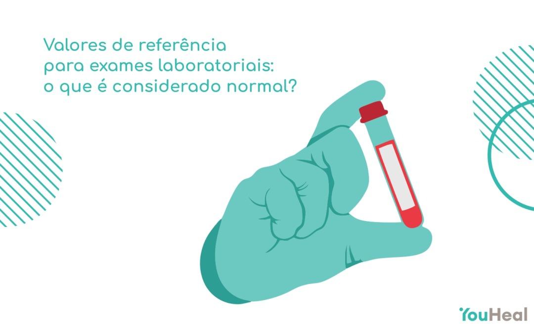 Valores de referência para exames laboratoriais: o que é considerado normal?